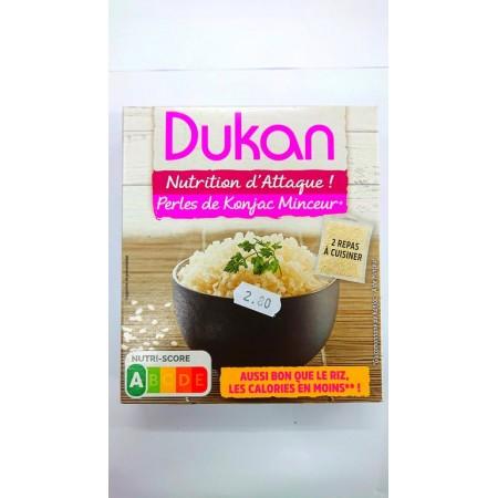 DUKAN KONJAC ΡΥΖΙ 100G