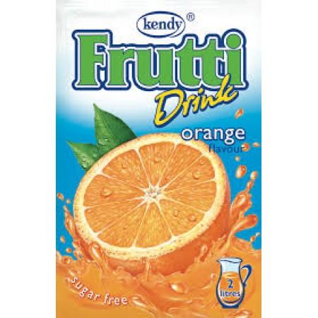 Kendy frutti πορτοκαλι