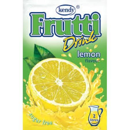 Kendy frutti  λεμονι