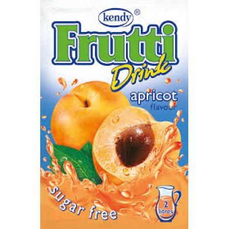 Kendy frutti βερικοκο