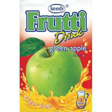 Kendy frutti πρασινο μηλο