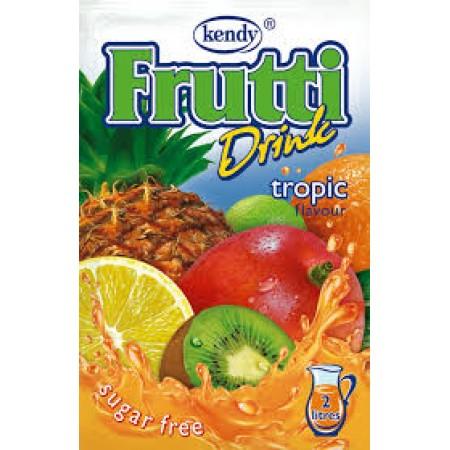 Kendy frutti τροπικα φρουτα