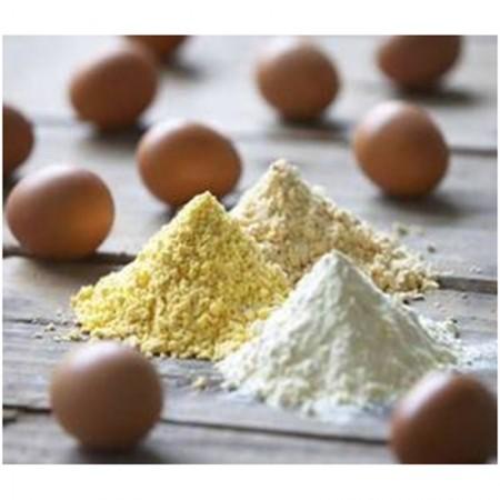 Αλβουμινη 1 kg αυγου σε σκονη Ιταλιας