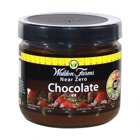 WALDEN FARMS CHOCOLATE DIP 340gr