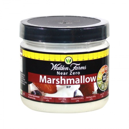 WALDEN FARMS MARSHMALLOW DIP 340gr