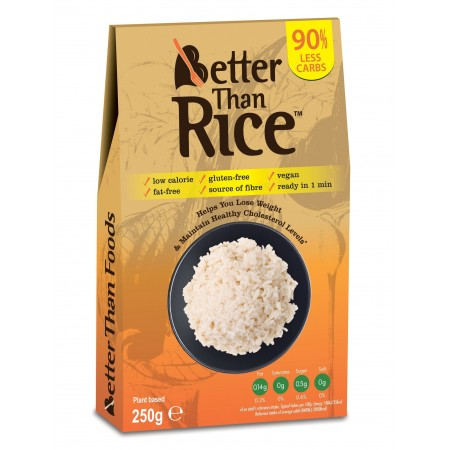BETTER THAN RICE 250gr