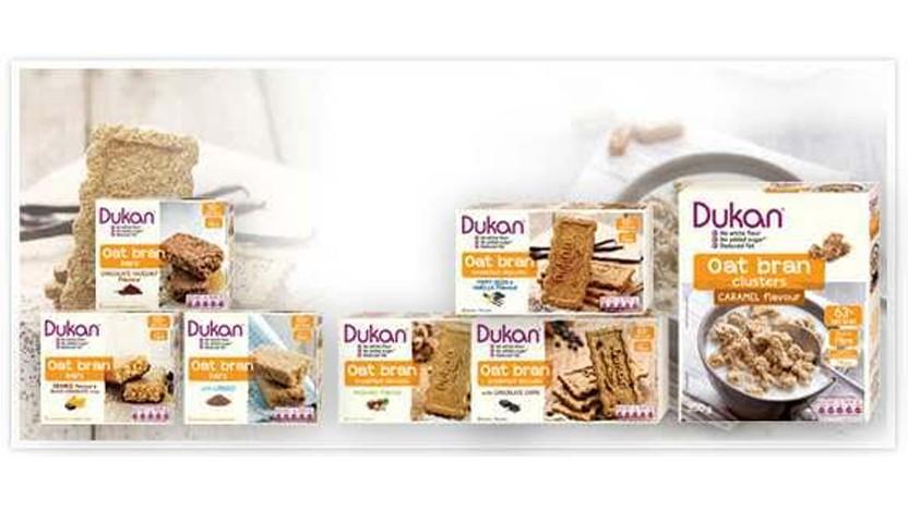 5 Τυχεροί Κερδίζουν Γκοφρέτες Σοκολάτας Dukan Extra Gourmand για Έναν Ολόκληρο Μήνα!