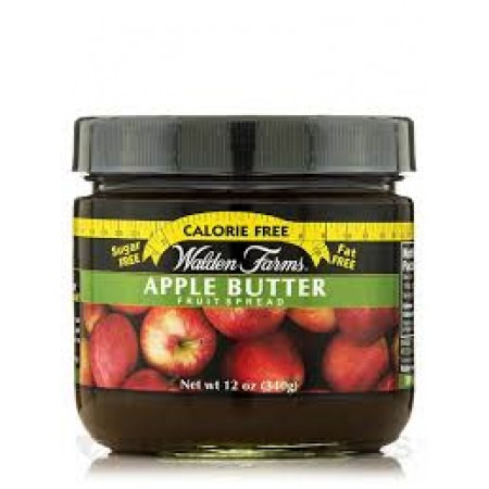 WALDEN FARMS APPLE BUTTER F.F.SPR 340GR