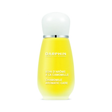DARPHIN CAMOMILE AROMATIC CARE- ORGANIC 15 ML BOTT