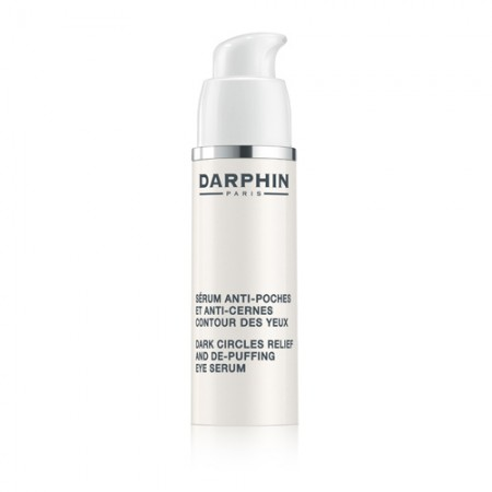 DARPHIN DARK CIRCLES RELIEF EYE SERUM 15 ML