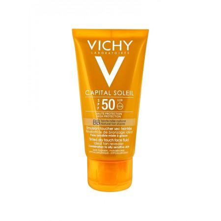 VICHY ANTIL DRY TOUCH BB SPF 5