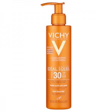 VICHY IDEAL SOLEIL ANTI-SAND SPF30 T200ML