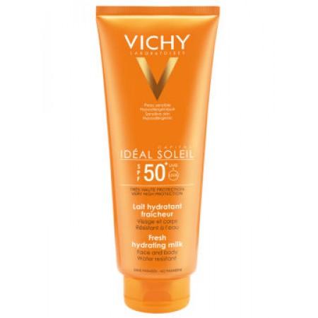 VICHY ANTIL 50+LAIT BODY HYDRA