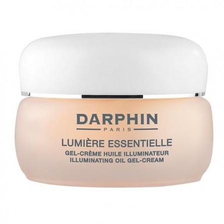 DARPHIN LUMIERE ESSENTIELLE ILLUMIN OIL GEL-CR 50ML