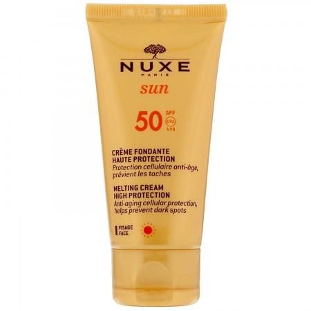 PNUXE SUN FACE CREAM SPF50 -20%50ML /17
