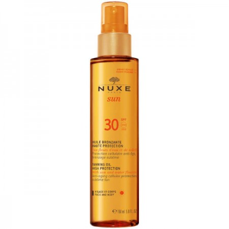 PNUXE SUNTAN OIL SPF30 -20% 150ML/17