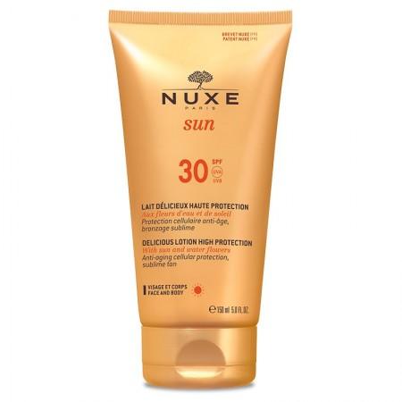 PNUXE SUN MILK SPF 30 -20% 150ML/17