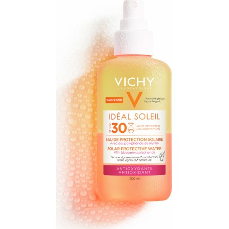 VICHY IDEAL SOLEIL EAU PRO ANTIOXY SPF30 50ML