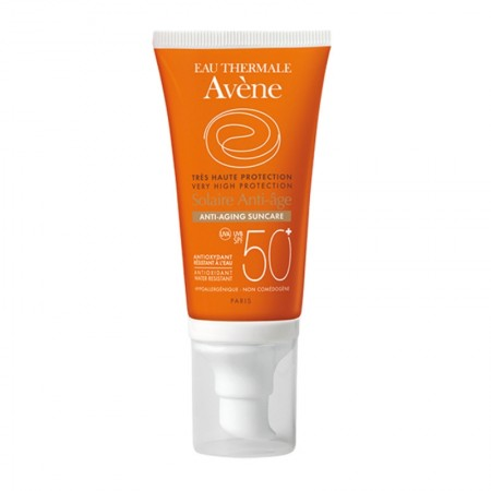 AVENE CREME SOLAIRE ANTIAGE 50+ 50ML