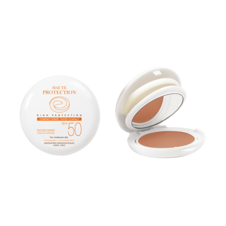 AVENE COMPACT MINERALE SPF 50 SABLE 10g