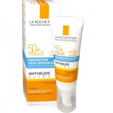 LΑ ROCHE POSAY ANTHELIOS ULTRA PROTECTION CREAM 50+ 50ML