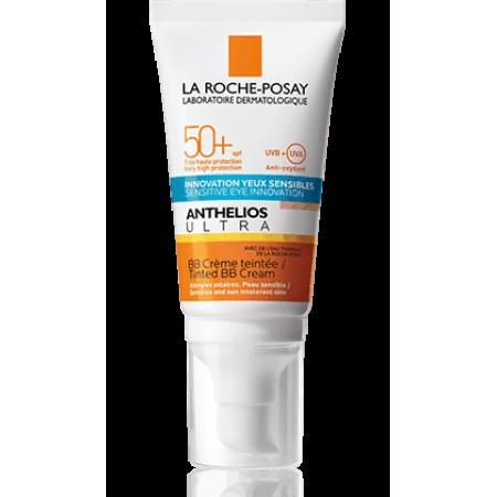 La Roche Posay Anthelios Pigmentation Tinted Cream SPF50 με χρώμα για δέρμα με τάση εμφάνισης κηλίδω