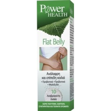 POWER HEALTH FLAT BELLY 10S