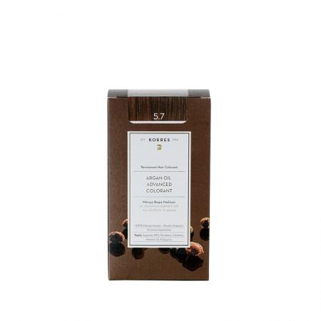 PKORRES ARG.COLOR.CHOCOLATE 5.7 (-20% 2014)