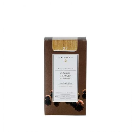 PKORRES ARG.COLOR.TOFFEE 8.7 (-20% 2014)