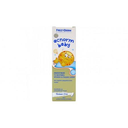 FREZYDERM AC-NORM BABY CREAM 40ML