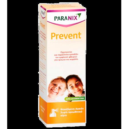 PARANIX SPRAY PREVENT 100ML-ΓΙ