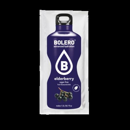 BOLERO ΣΑΜΠΟΥΚΟΣ (elderberry)