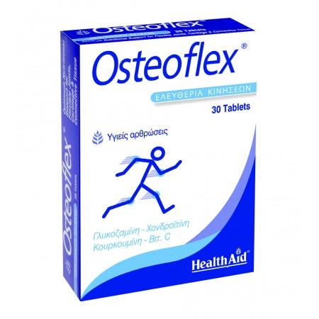 HEALTH AID OSTEOFLEX 30TABS BLISTER