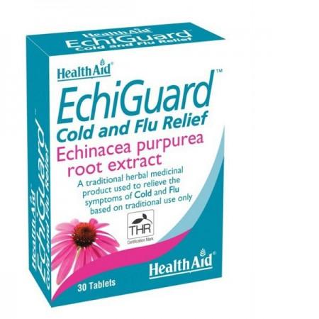 HEALTH AID ECHIGUARD 30TABS