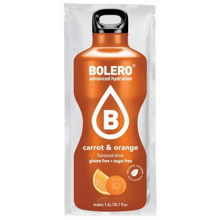 BOLERO ΚΑΡΟΤΟ&ΠΟΡΤΟΚΑΛΙ (carrot&orange)