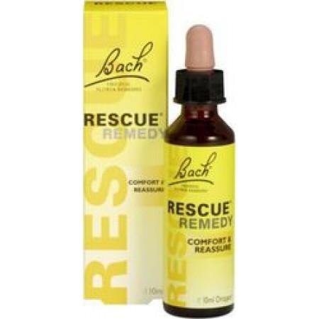 POWER HEALTH DR.BACH RESCUE REMEDY DROPS 10ML