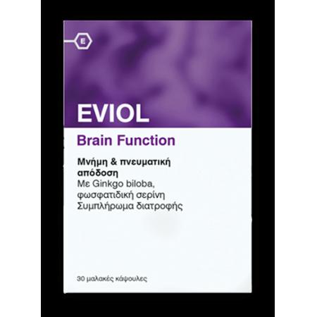 EVIOL BRAIN FUNCTION x 30