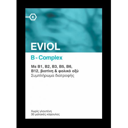 EVIOL B COMPLEX x 30