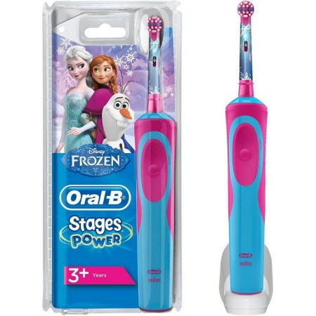 ORAL-B VITALITY KIDS FROZEN 1X1
