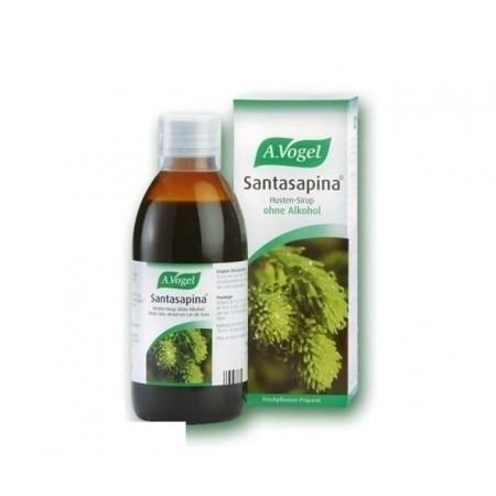 A.VOGEL SANTASAPINA SIRUP 100ML