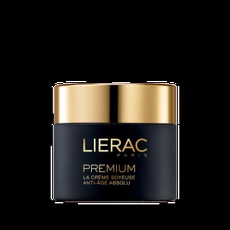 LIERAC PREMIUM CREME SOYEUSE 50 ML