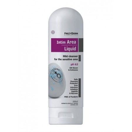 FREZYDERM INTIM AREA LIQUID 200ml