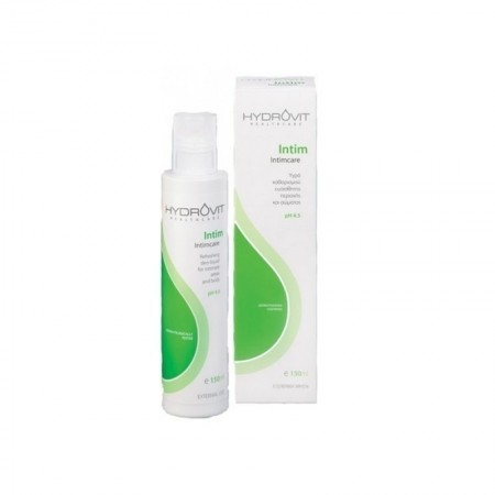 HYDROVIT INTIM SOAP 150ML
