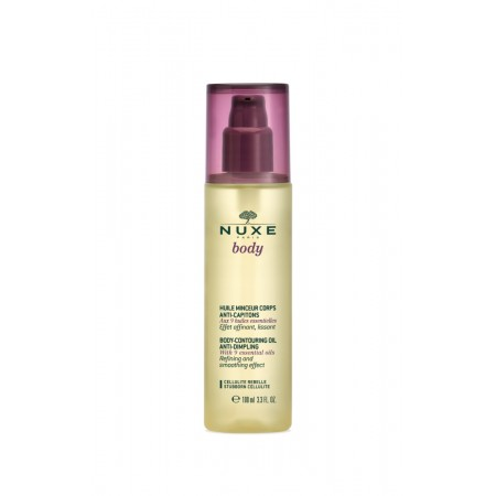 NUXE BODY HUILE MINCEUR - ΛΑΔΙ ΑΔΥΝΑΤΙΣΜΑΤΟΣ 100ML