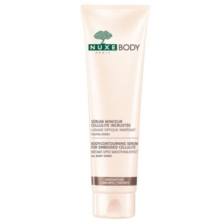 NUXE BODY-CONTOURING SERUM FOR EMBEDDED CEL 150ml