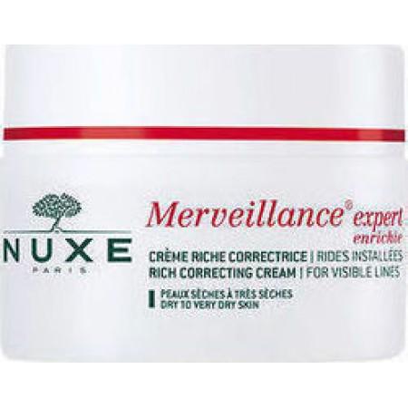 NUXE CREME MERVEILLANCE EXPERT ENRICHIE 50 ML