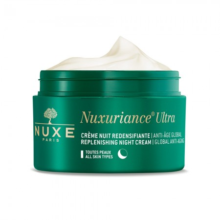 NUXE CREME NUIT NUXURIANCE ULTRA 50ML