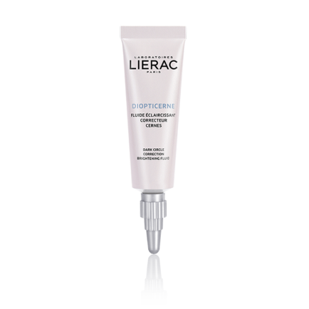 LIERAC DIOPTICERNE FLUIDE TUBE 15ML
