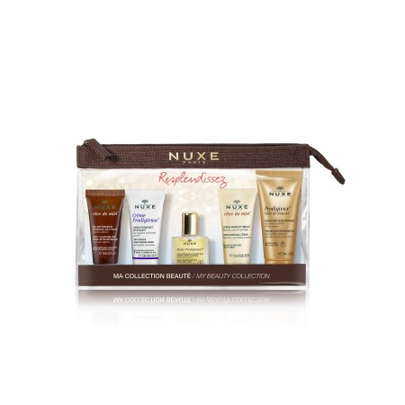 PNUXE WINTER TRAVEL KIT