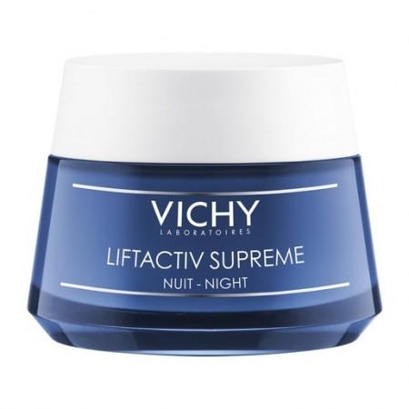 VICHY LIFTACTIV DS NUIT P50ML/E (pol)/F/G